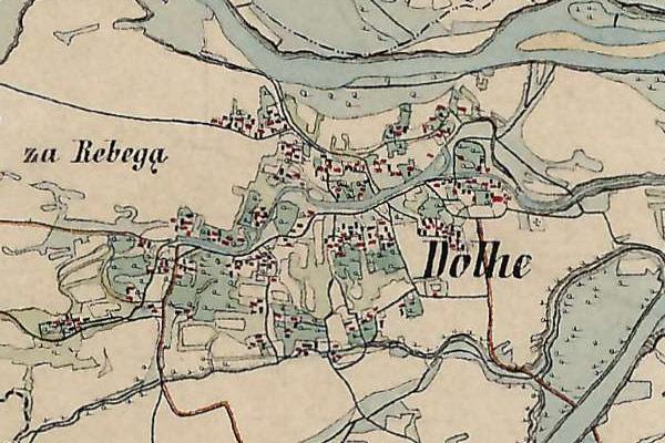 Dolhe Kaluske – the 1892 questionnaire