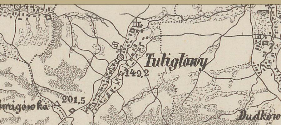 Tuliglowy